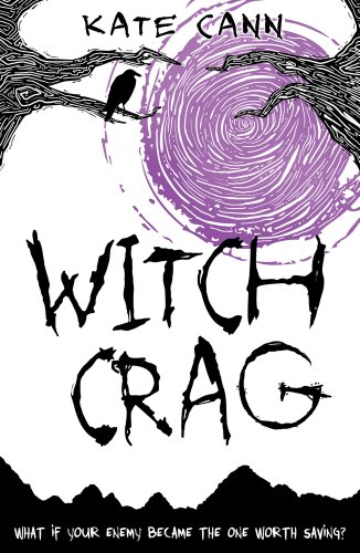 9781407107028: Witch Crag