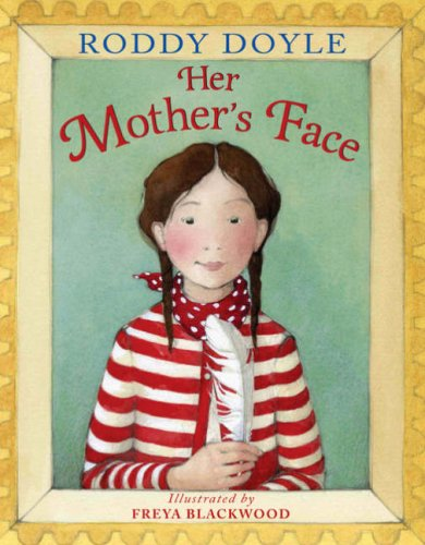 9781407107073: Her Mother's Face