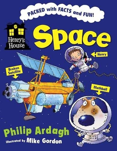 9781407107219: Space (Henry's House)