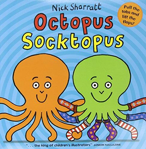 9781407107318: Octopus Socktopus