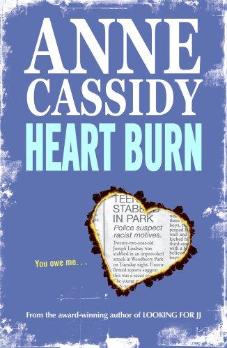 9781407107790: Heart Burn