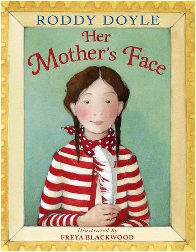 9781407107875: Her Mother's Face