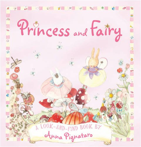 9781407107998: Princess and Fairy