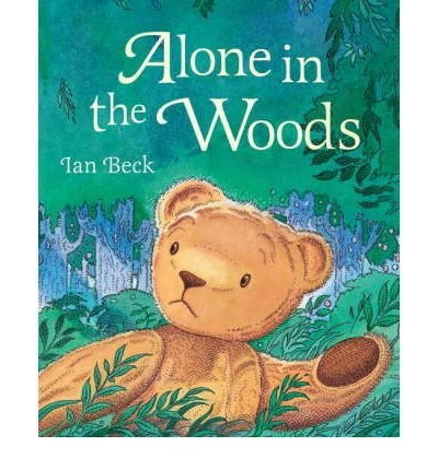 9781407108063: Alone in the Woods