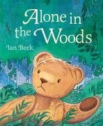 9781407108070: Alone in the Woods