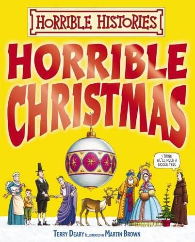 9781407108148: Horrible Christmas (Horrible Histories)