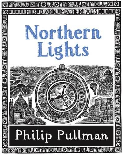 9781407108537: Northern Lights (His Dark Materials)