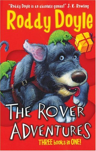 The Rover Adventures: Roddy Doyle