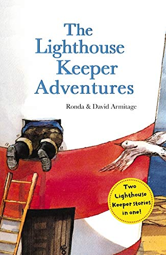 9781407108759: The Lighthouse Keeper's Adventures