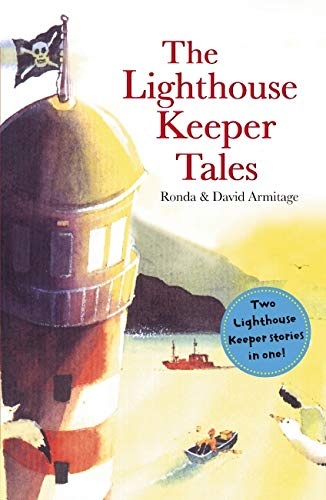 9781407108766: The Lighthouse Keeper Tales