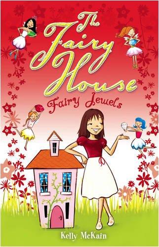 9781407108919: Fairy Jewels (The Fairy House)