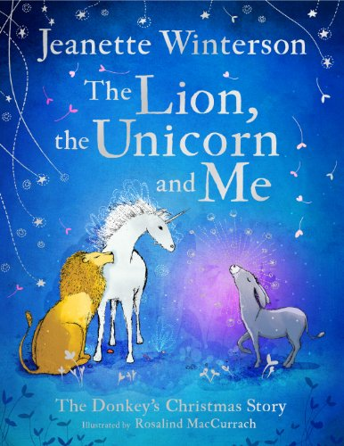 9781407109053: The Lion, The Unicorn and Me