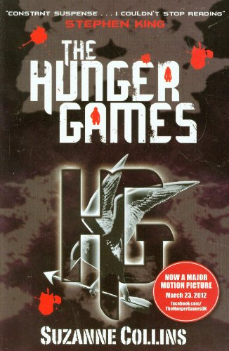 9781407109084: The Hunger Games 1 [Lingua inglese]: 1/3