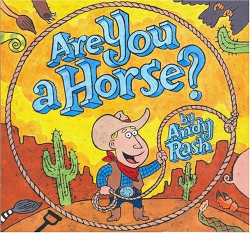 9781407109213: Are You a Horse?