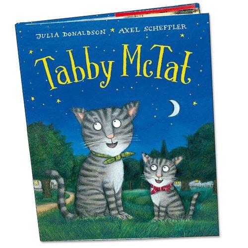 9781407109244: Tabby McTat