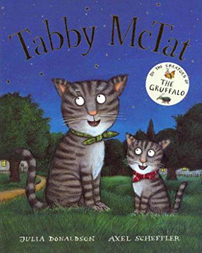 9781407109275: Tabby McTat