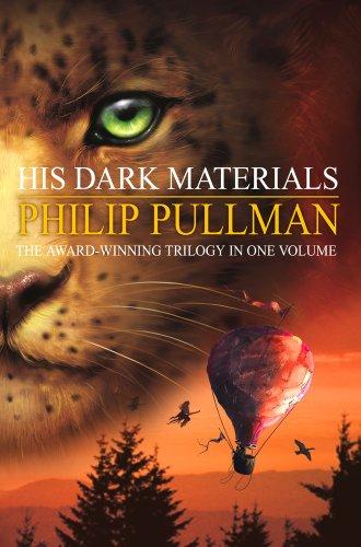 9781407109428: His Dark Materials Trilogy: Northern Lights, Subtle Knife, Amber Spyglass