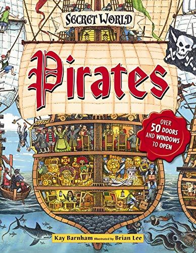 9781407109442: Pirates (Secret World)