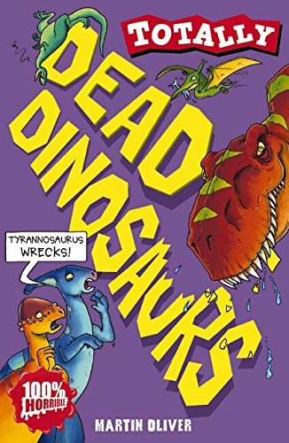 9781407109459: Deadly Dinosaurs (Totally)