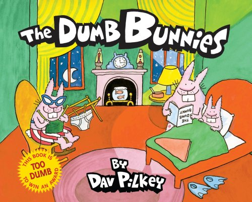 9781407109824: The Dumb Bunnies