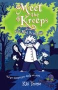 9781407110141: The Mad Scientist (Meet the Kreeps)