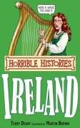 9781407110226: Ireland (Horrible Histories Special)