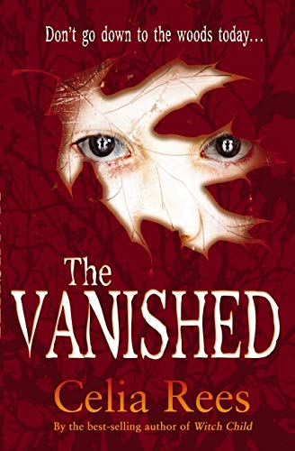 9781407110608: The Vanished