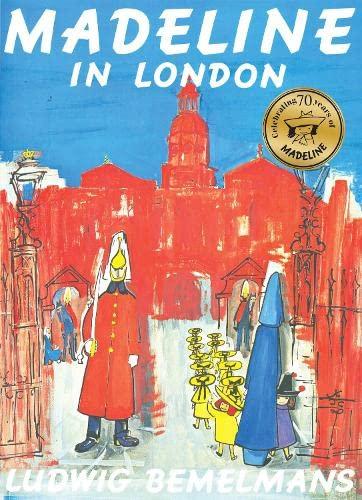 9781407110622: Madeline In London