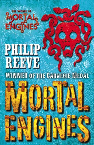9781407110912: Mortal Engines (Mortal Engines Quartet)