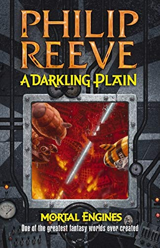 9781407110943: A Darkling Plain (Mortal Engines Quartet)