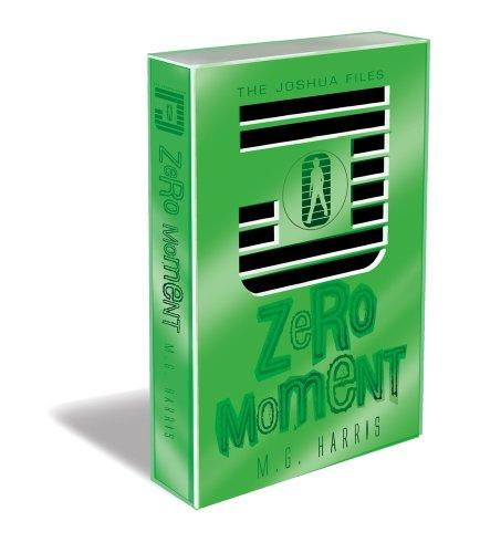 9781407111025: Zero Moment (Joshua Files #3)