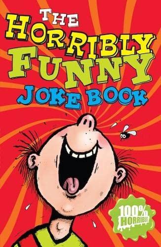9781407111124: The Horribly Funny Joke Book