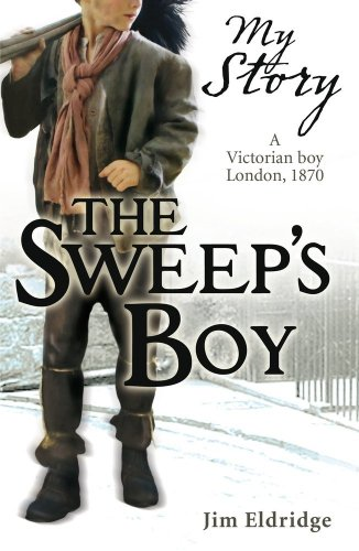 9781407111148: The Sweep's Boy (My Story)