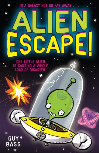 9781407111223: Alien Escape Escape from Planet X