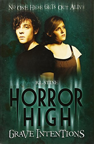 9781407111476: Grave Intentions (Horror High)