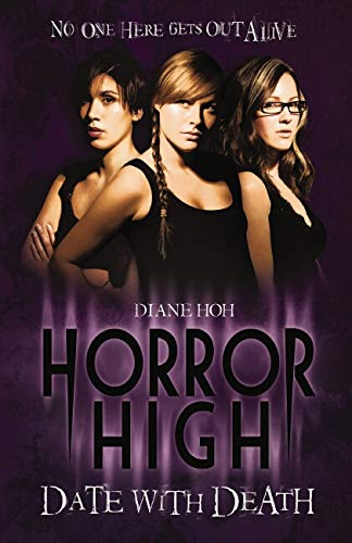 9781407111513: Date with Death (Horror High)