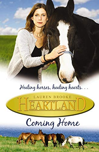 9781407111599: Coming Home (Heartland)