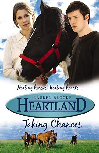 9781407111629: Taking Chances (Heartland)