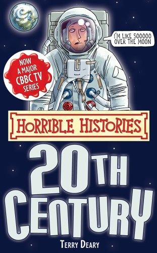 9781407111926: Twentieth Century (Horrible Histories Special)