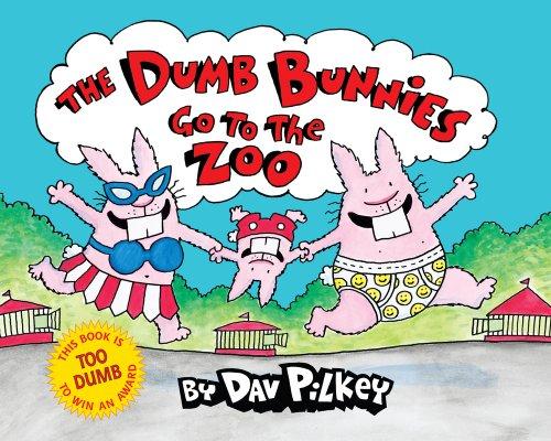 9781407111988: Dumb Bunnies Go To The Zoo