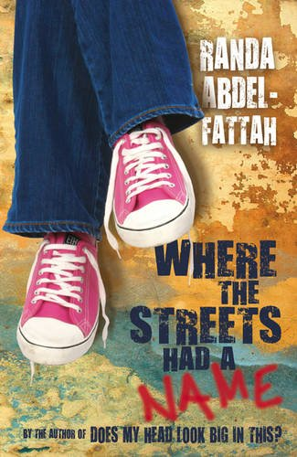 9781407112145: Where the Streets Had a Name