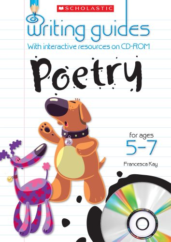 9781407112602: Poetry for Ages 5-7 (Writing Guides)