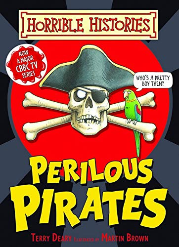 9781407114682: Horrible History: Pirates