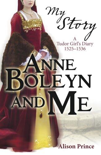 9781407114774: Anne Boleyn and Me (My Story)
