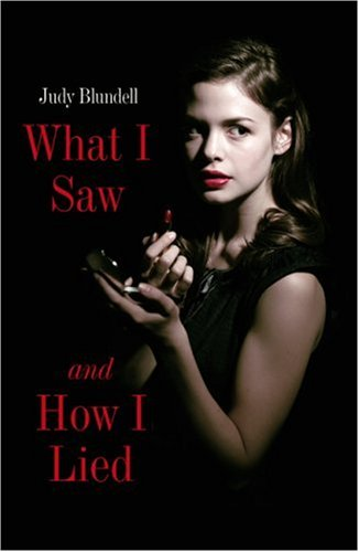 9781407114958: What I Saw and How I Lied