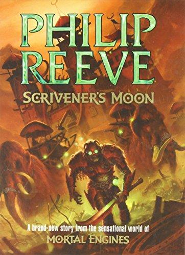 9781407115214: Scrivener's Moon