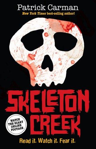 9781407115474: SKELETON CREEK