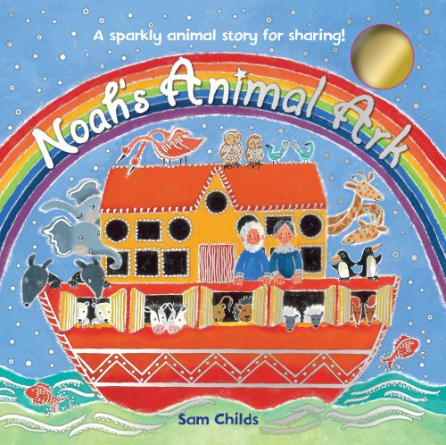 9781407115856: Noah's Animal Ark