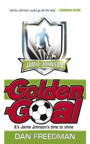 Golden Goal: Freedman, Dan