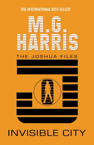 9781407116112: Invisible City (The Joshua Files)